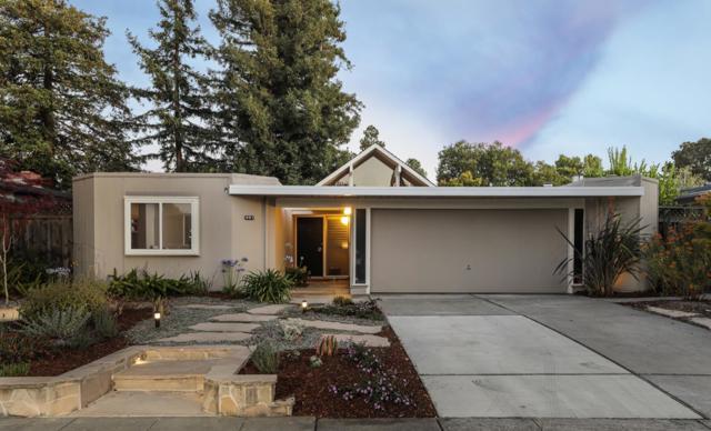 951 Trophy Drive, Mountain View, CA 94040