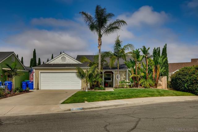 595 Lemonwood Ct Oceanside, CA 92058