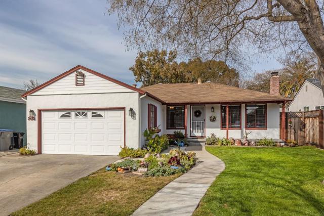 2455 Woodland Avenue, San Jose, CA 95128