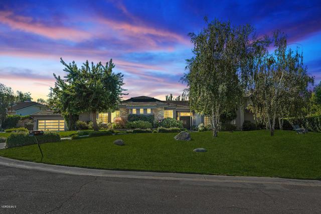 Photo of 1480 Reynolds Court, Thousand Oaks, CA 91362