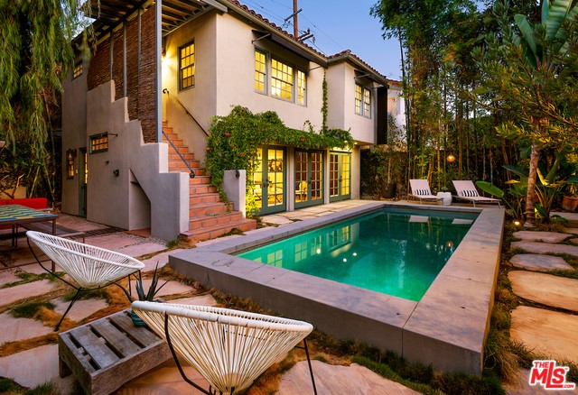 346 WESTBOURNE Drive, West Hollywood, CA 90048