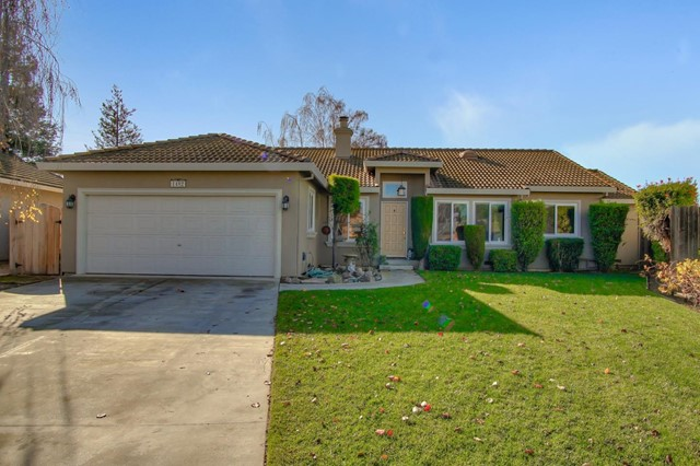 1482 Jenner Court, Hollister, CA 95023
