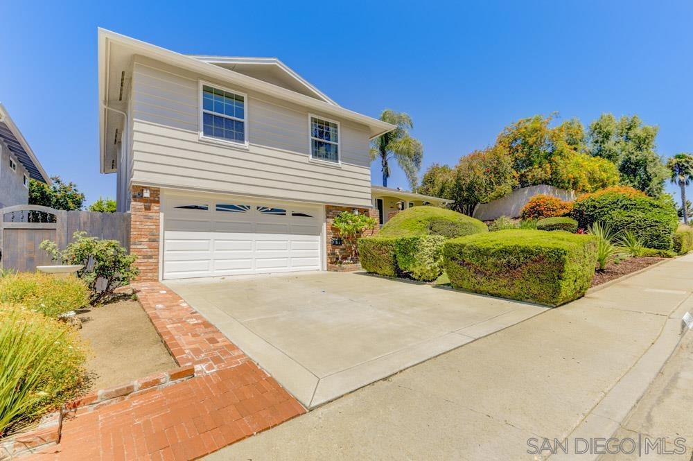 6946     Southgate Drive, San Diego CA 92119