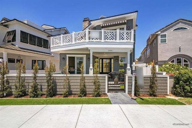 1046 Isabella Ave, Coronado, CA 92118
