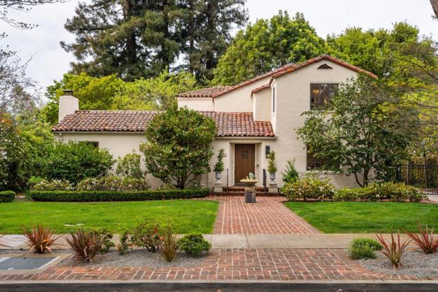 526 Center Drive, Palo Alto, CA 94301