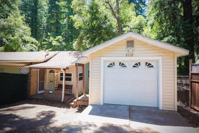 3. 9339 Zayante Road Outside Area (Inside Ca), CA 95018