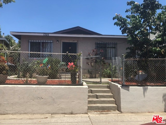 1325 W 87TH Street, Los Angeles, CA 90044