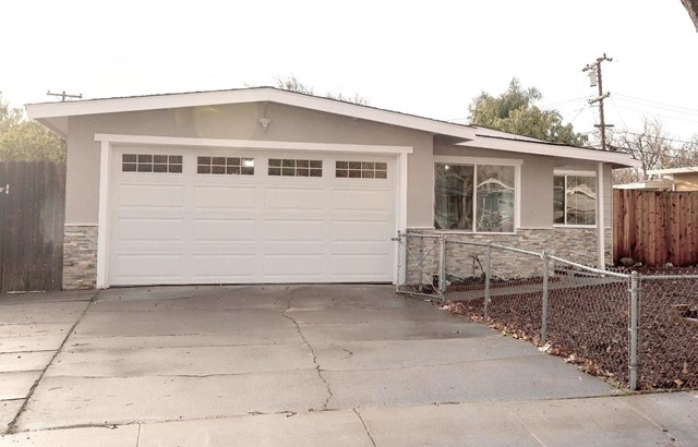 165 Roswell Drive, Milpitas, CA 95035