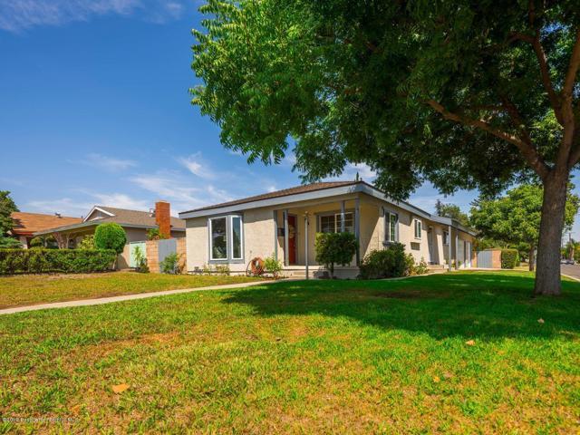 6100 Ivar Avenue, Temple City, CA 91780