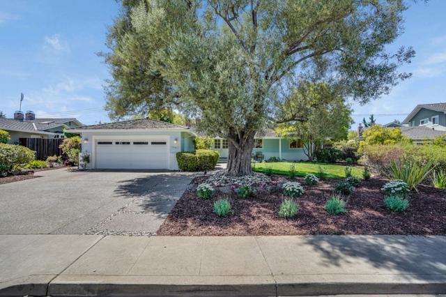 2. 19467 Melinda Circle Saratoga, CA 95070