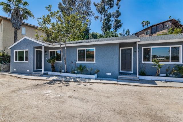 7839 La Mesa Bvld., La Mesa, CA 91942