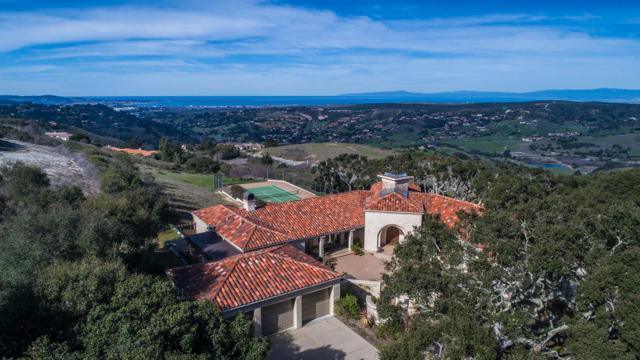 25780 Paseo Estribo, Monterey, CA 93940