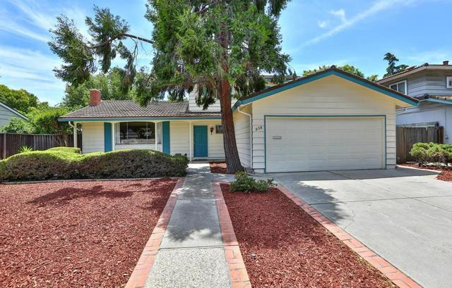 838 Clarkston Drive, San Jose, CA 95136