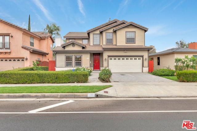 4921 Fulton Avenue, Sherman Oaks, CA 91423