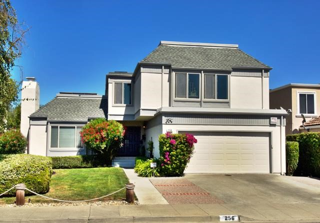 256 Shearwater, Foster City, CA 94404