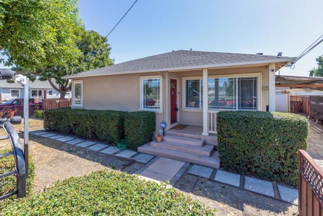 1716 Monte Diablo Avenue, San Mateo, CA 94401