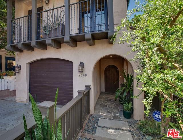 2646 2nd Street, Santa Monica, CA 90405