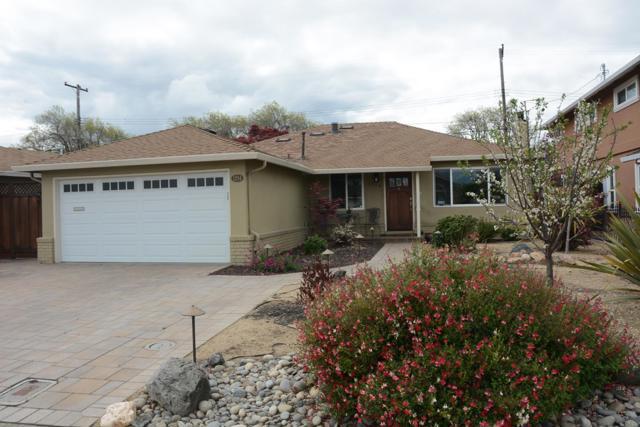 1254 Blackfield Drive, Santa Clara, CA 95051