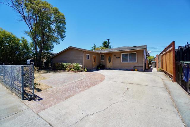 1969 Ceylon Avenue San Jose, CA 95122