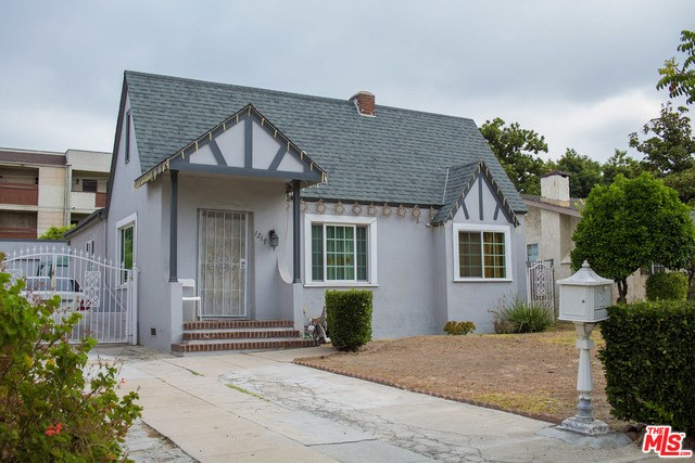 1217 E MAPLE Street, Glendale, CA 91205