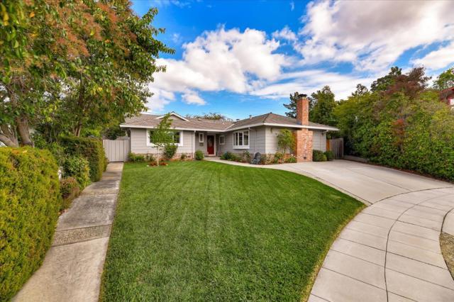 1442 Kitimat Place, Sunnyvale, CA 94087