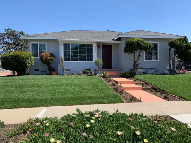 2336 Bleakwood Avenue, Monterey Park, CA 91754