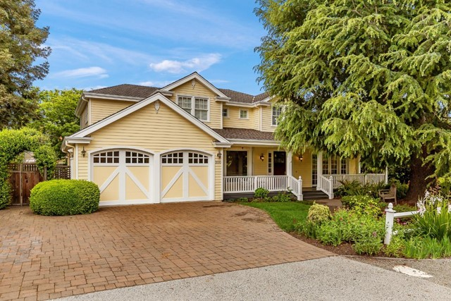 300 Sunkist Lane, Los Altos, CA 94022