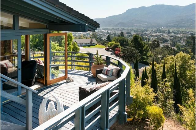 510 Monte Vista Drive, Santa Paula, CA 93060