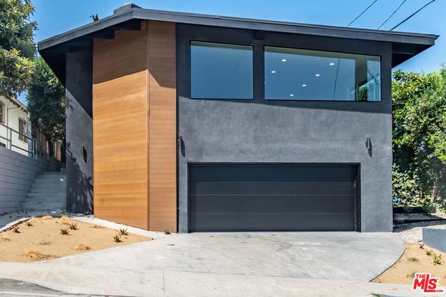 3847 LENAWEE Avenue, Culver City, CA 90232