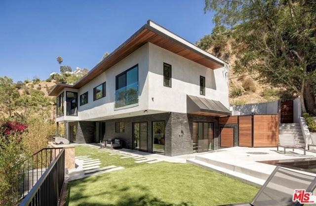 2315 Gloaming Way, Beverly Hills, CA 90210
