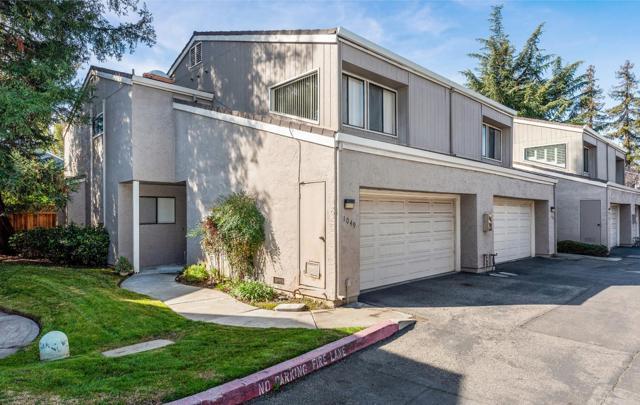 1049 Villa Maria Court, San Jose, CA 95125