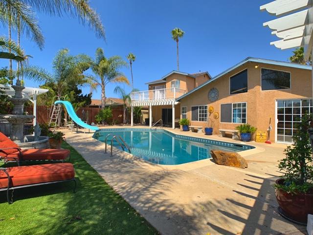 8867 GLENHAVEN St, San Diego, CA 92123