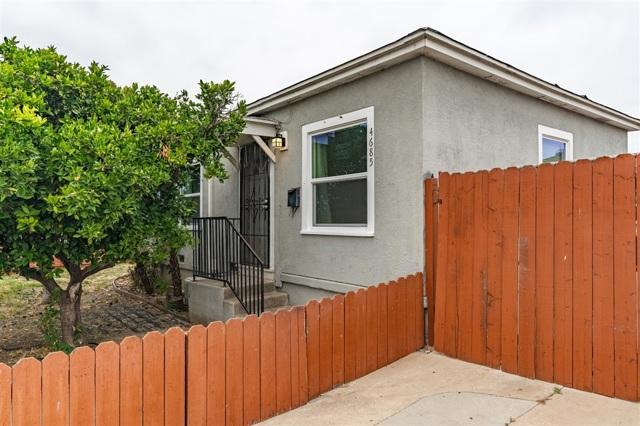 4685 Dwight St, San Diego, CA 92105