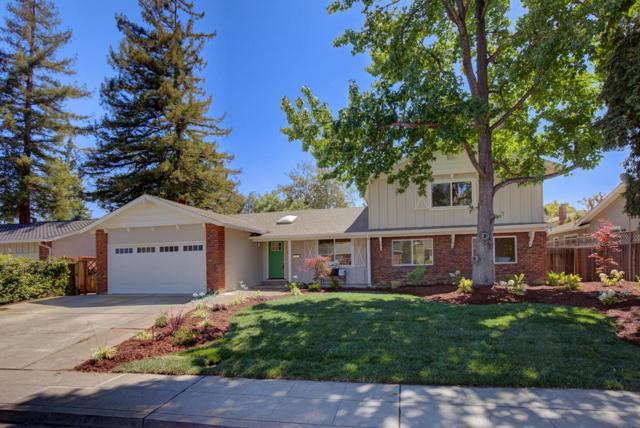 2673 Yorkton Drive, Mountain View, CA 94040