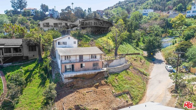 6850 Cahuenga Park Trail, Hollywood, CA 90068