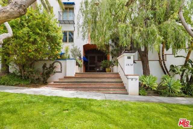 21. 1414 N Harper Avenue #6 West Hollywood, CA 90046