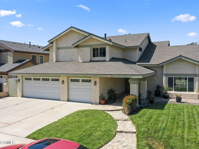2. 11533 Coralberry Court Moorpark, CA 93021