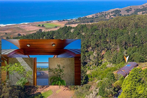 732 Alta Vista Road, Outside Area (Inside Ca), CA 94037
