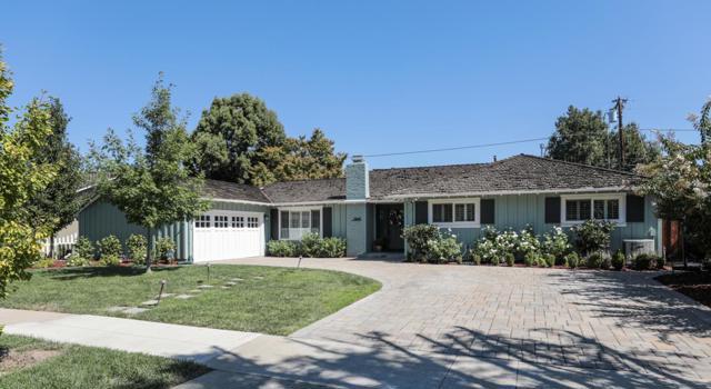2868 Lansford Avenue, San Jose, CA 95125