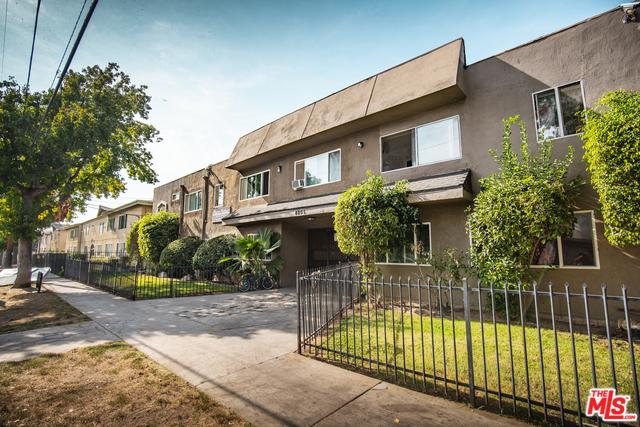 8805 ORION Avenue, North Hills, CA 91343