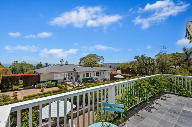 22. 31 Cedar Lane Santa Barbara, CA 93108