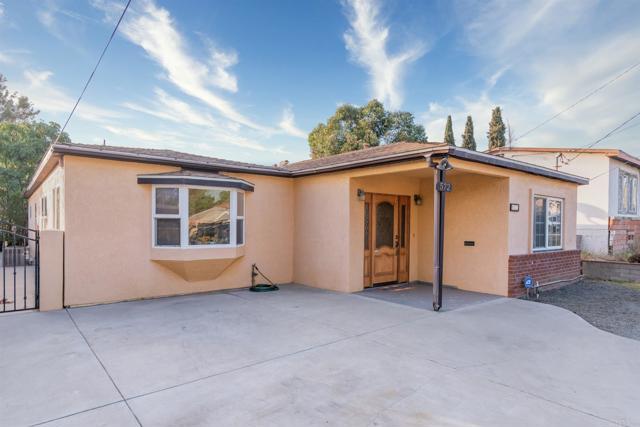 572 61 St St, San Diego, CA 92114 Photo