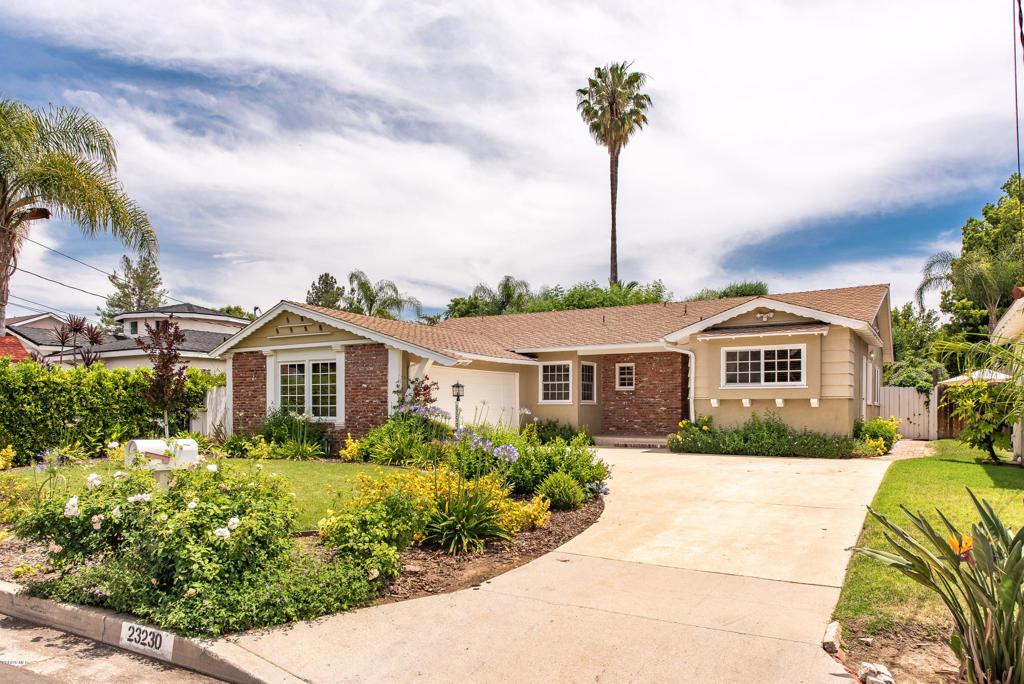 23230     Mariano Street, Woodland Hills CA 91367