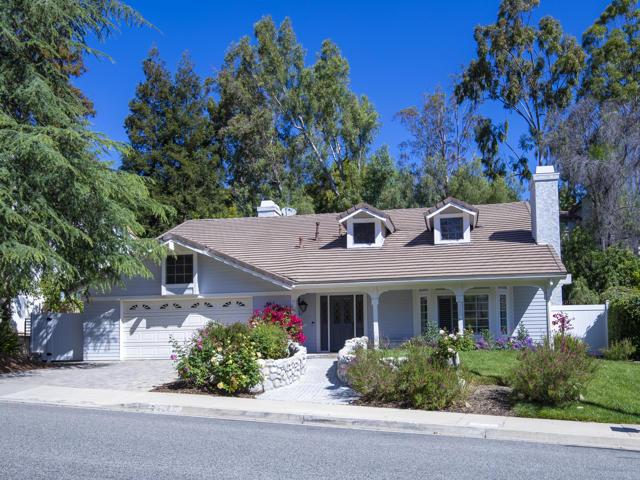 29445 Fountainwood Street, Agoura Hills, CA 91301