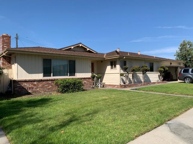 133 La Mesa Drive, Salinas, CA 93901