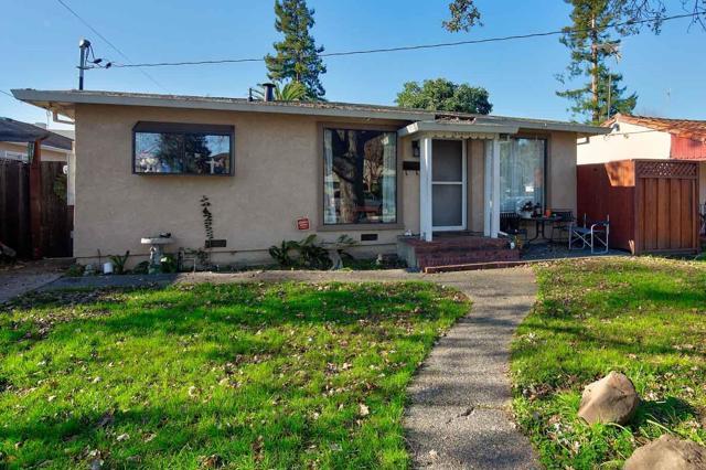 115 Murphy Avenue, Sunnyvale, CA 94086