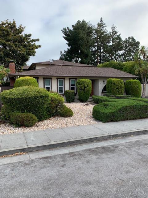1251 Mc Kinley Avenue, Sunnyvale, CA 94086