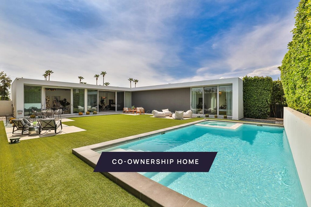 1961   S Palm Canyon Drive, Palm Springs CA 92264
