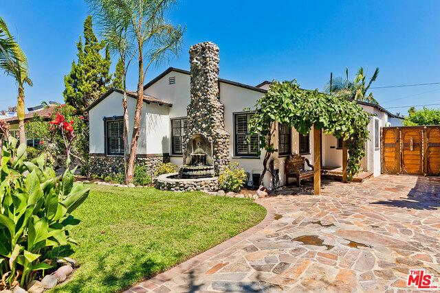 4940 ARCOLA Avenue, Toluca Lake, CA 91601