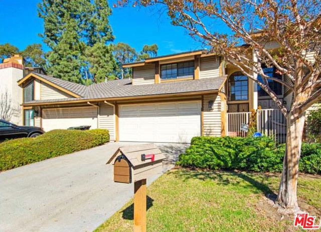 2309 APPLEWOOD Circle 15, Fullerton, CA 92833